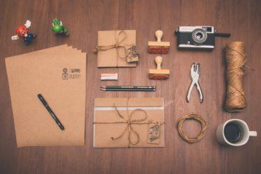 Упаковка простых и сложных наборов